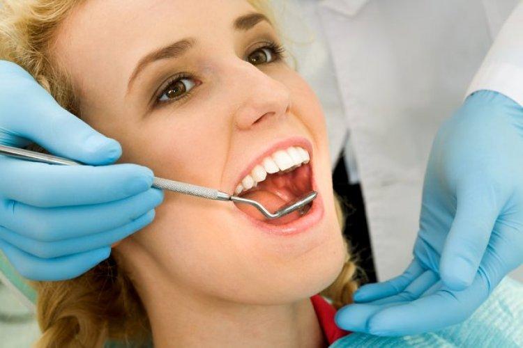 Hamilelikte Diş Bakımı