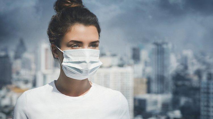 KOAH Hastaları Maske Kullanırken Dikkat Etmesi Gerekenler