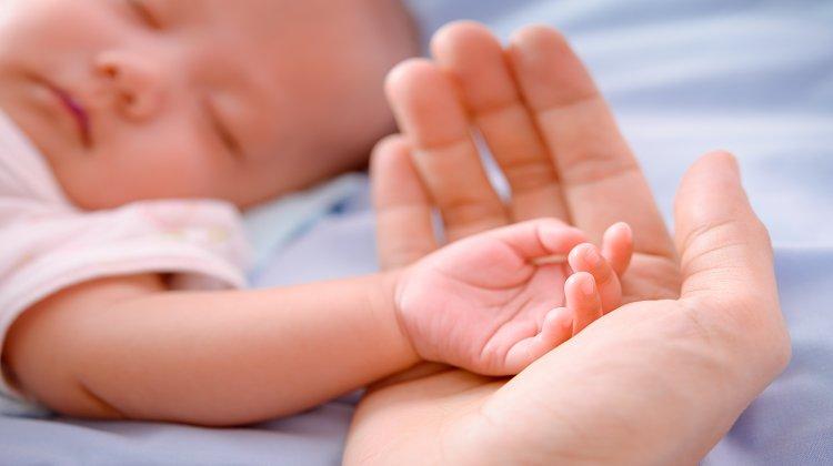 Prematüre Bebeklerin Bakımı
