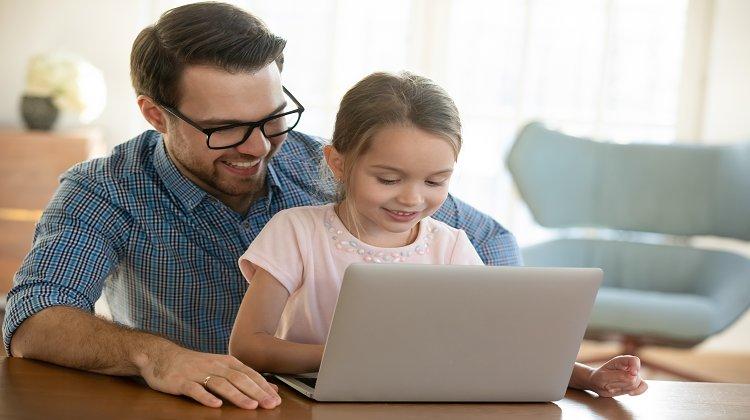 Çocuklarda Internet Bağımlılığı Nedir?