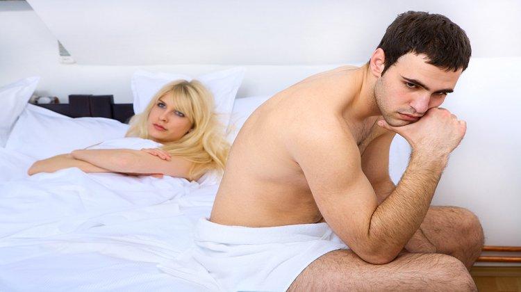 Sigara Cinsel Sağlığı Olumsuz Etkiliyor