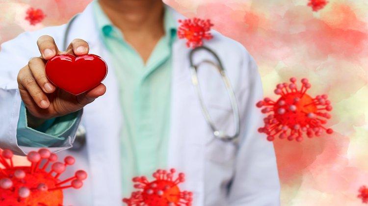 Covid-19 Sonrasında Kalpte Görülen Hastalıklar Ve Belirtileri
