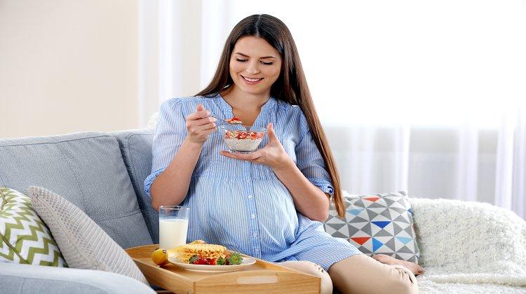 Sindirim Problemi Yaşayan Anne Adaylarına Önemli Öneriler