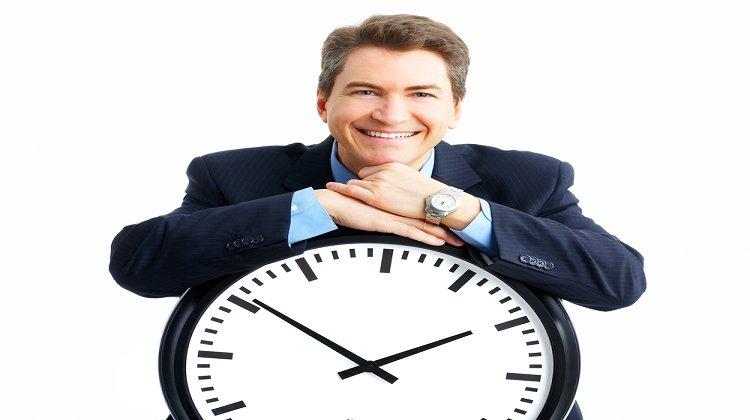 Janssen Türkiye'de Esnek Saat Uygulaması