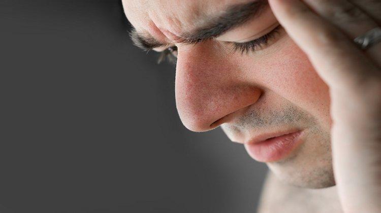 Covid-19'da Baş Ağrısı Erken Uyarı Olabilir