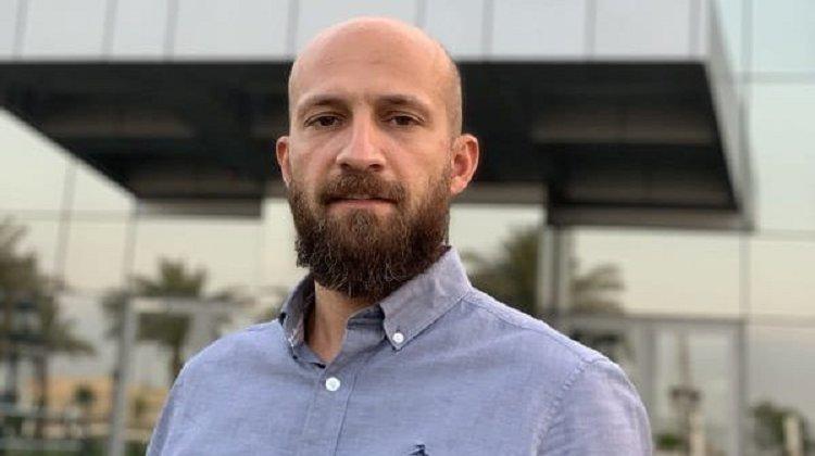 Murat Atik, Pfizer Suudi Arabistan Fabrika Direktörü Oldu