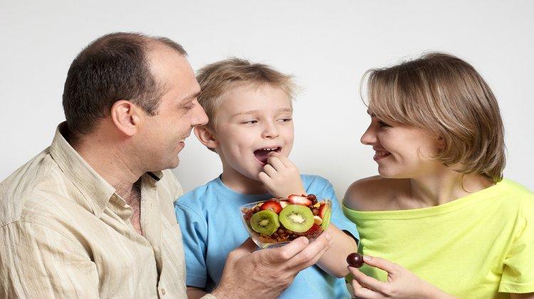Covid-19'a Karşı Çocuklar İçin Beslenme Önerileri