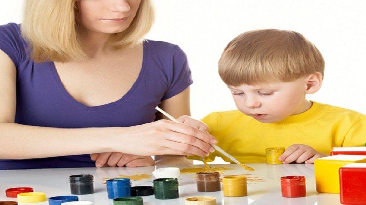 Çocukların Çizdiği Resimlerin Gizli Dünyası