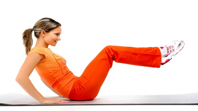 Bel Ağrısına Karşı 7 Etkili Egzersiz!