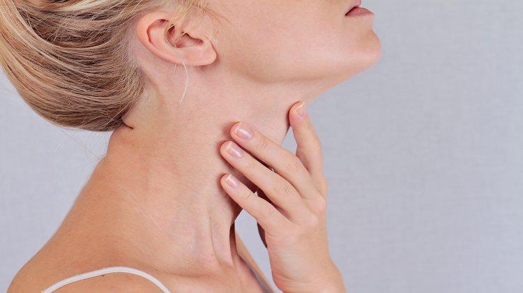 Stres Tiroid Hastalıklarını Tetikliyor