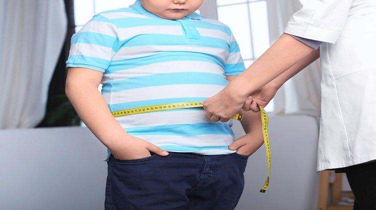 Obezitenin Artışını Durdurmak İçin Çocukluktan İtibaren Önlem Almak Gerekiyor