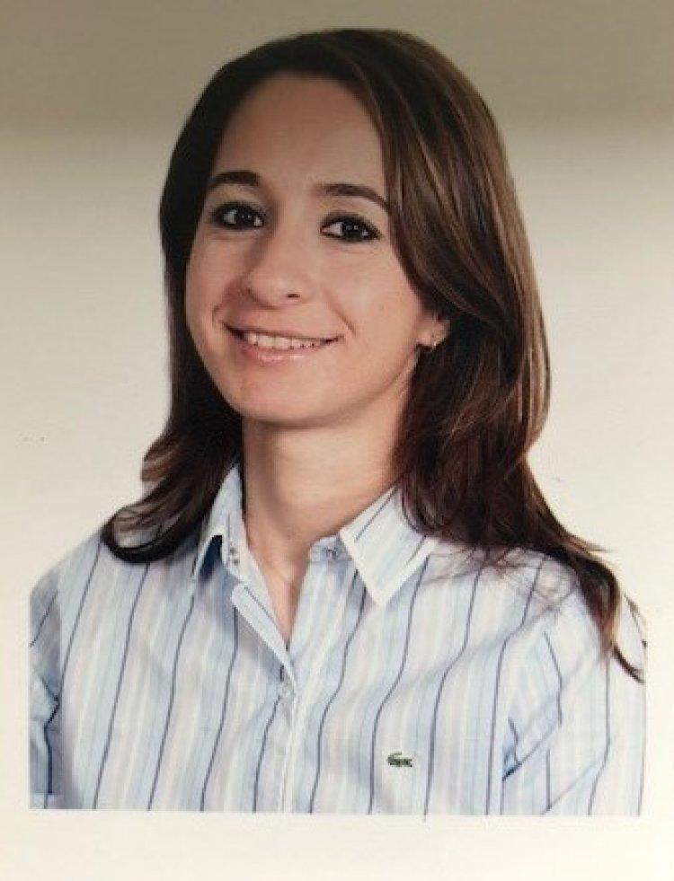 Dr. Zeynep Çalışkan