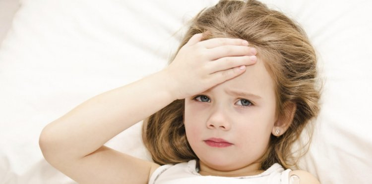 Çocuklarda Yaz İshali Belirtileri Neler?