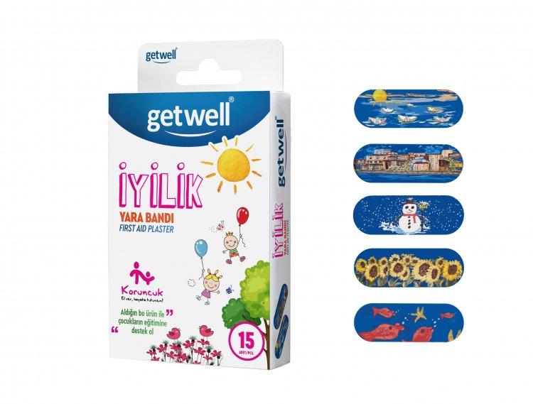 Ebebek İle Getwell'den  Çocuklar İçin Anlamlı İşbirliği