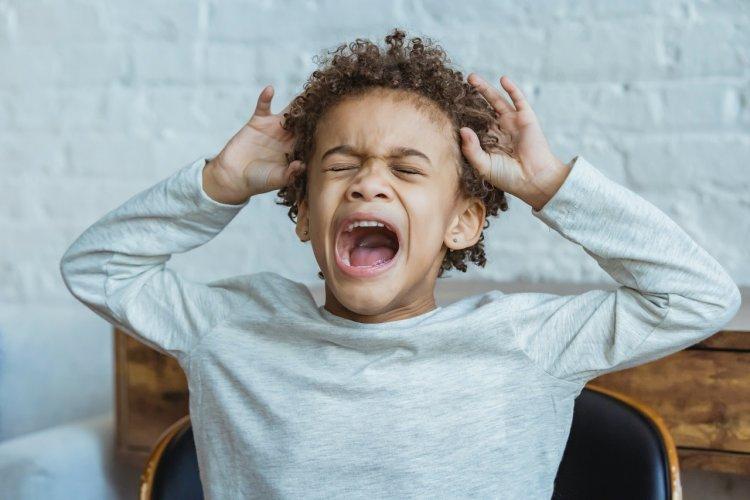 Çocuklarda İdrar Yolu Enfeksiyonu Tehkilesi!