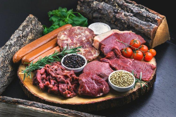 Kurban Bayramı'nda Et Tüketirken Dikkat Etmeniz Gereken 9 Önemli Bilgi