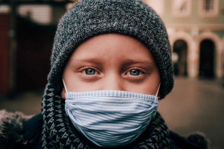 1,1 Milyon Çocuk Koronavirüsten En az 1 Aile Üyesini Kaybetti