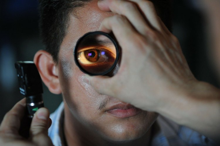 Göz Sağlığını Korumak İçin Tüketilmesi Gereken Besinler