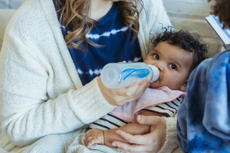 Yeni Doğum Yapan Anneler İçin! Bu Besinler Anne Sütünü Artırıyor