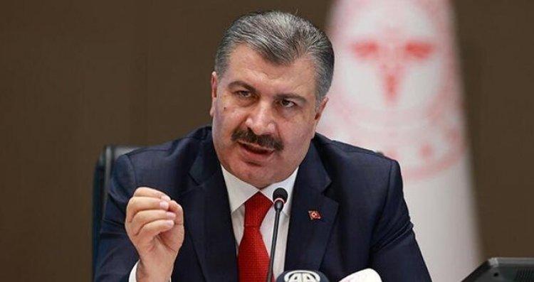 Sağlık Bakanı Fahrettin Koca: Vefat Sayıları Artacak