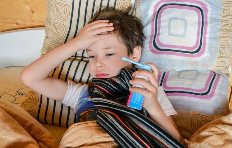 Dikkat: İklim Değişiklikleri Alerjik Hastalıkları ve Astımı Tetikleyecek