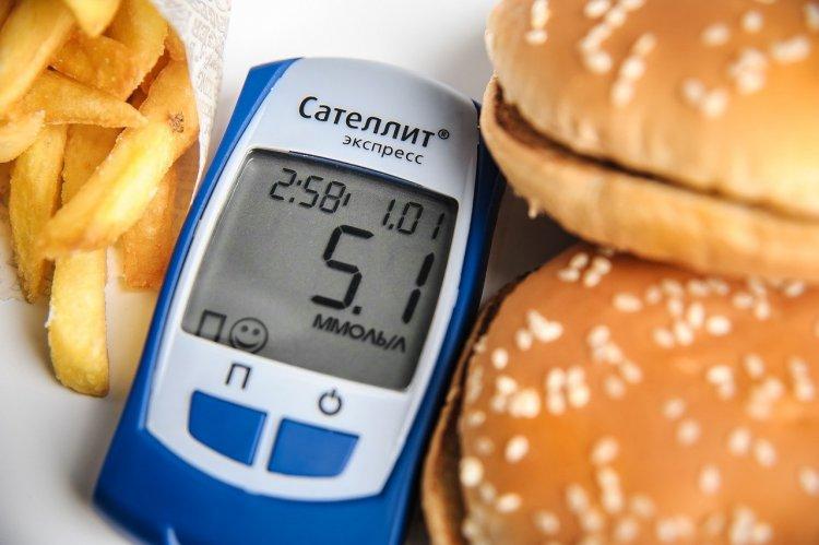Dikkat: Şeker Hastalığı Kanser Riskini Artırıyor!