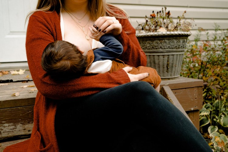 Anne Adayları Dikkat:  İşte Emzirme Döneminde Sık Yapılan Hatalar!