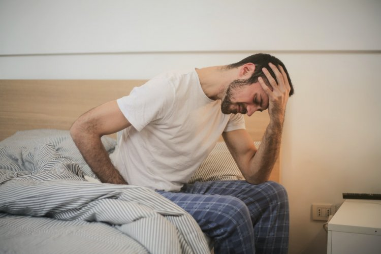 Erkeklerde Daha Çok Görülüyor, Hastalığı İdrarınız Ele Veriyor!