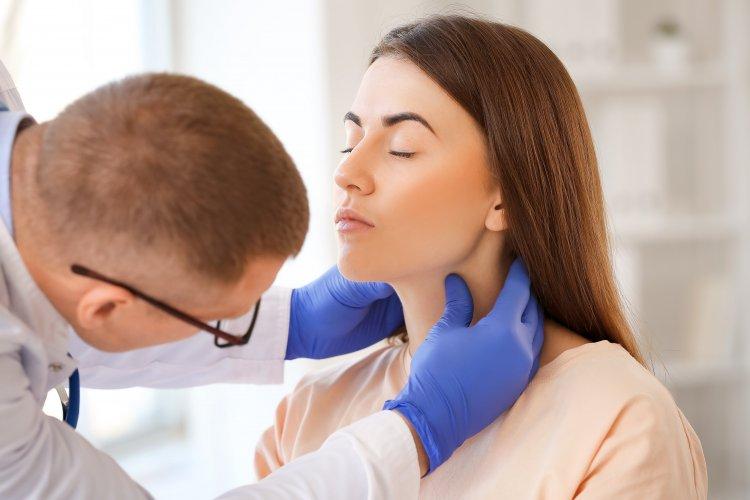 Araştırma: Tiroid Kanseri Dünyada Arttı, Türkiye'de İse Ölüm Oranları Düştü