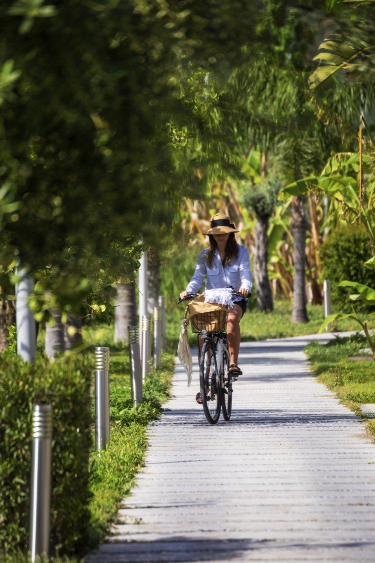 D-Resort Göcek'te 'Re-Charge Yourself' Etkinliği