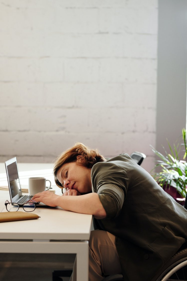 Az Uyuyanlar Dikkat! Yetersiz Uyku Yağ Hücrelerini 20 Yıl Yaşlandırıyor