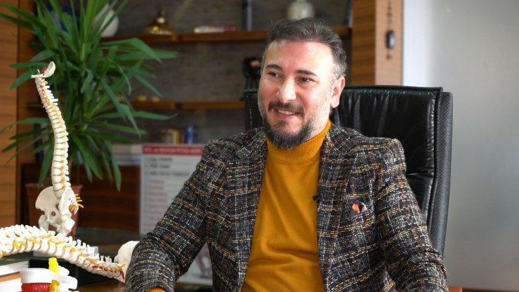 Beyin ve Sinir Cerrahisi Uzmanı Op. Dr. Fatih Kırar