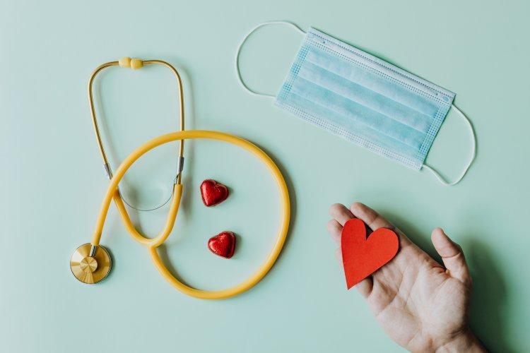 Kalp Hastaları Covid-19 Döneminde Nelere Dikkat Etmeli?