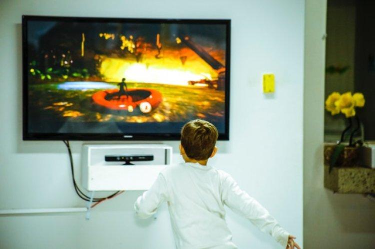 Çocuklarda Yeme Bozuklukları Ve Ekrana Bakma Süreleri Arttı!
