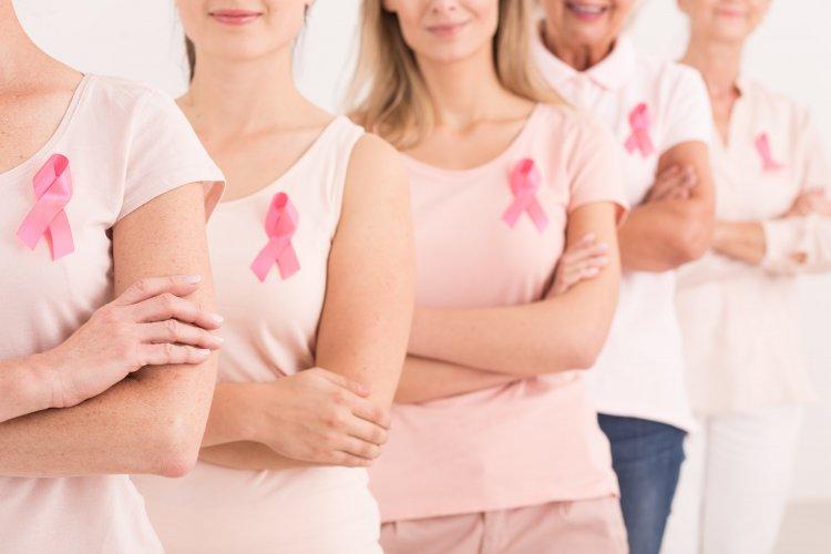 Meme Kanseri Genetik Değilmiş! Yüzde 80'inin Ailesinde Kanser Öyküsü Yok