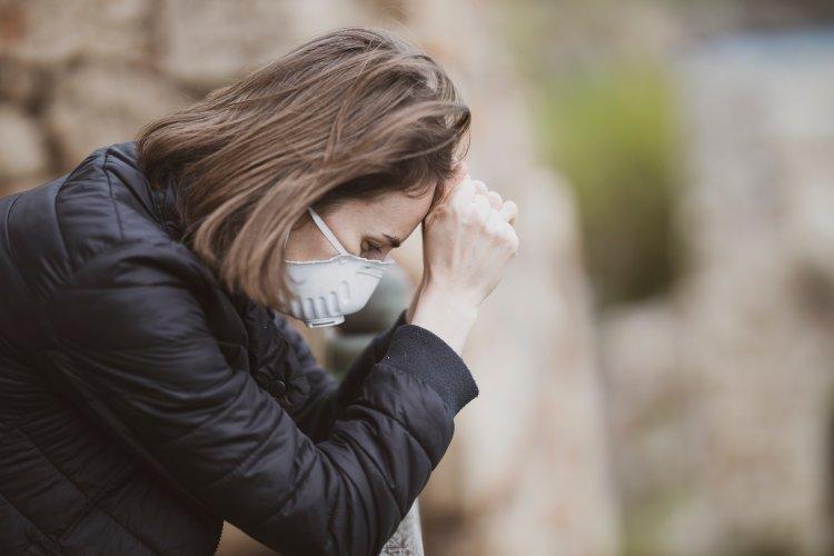 Türkiye Koronavirüs Kaynaklı Depresyonda Avrupa Birincisi Oldu