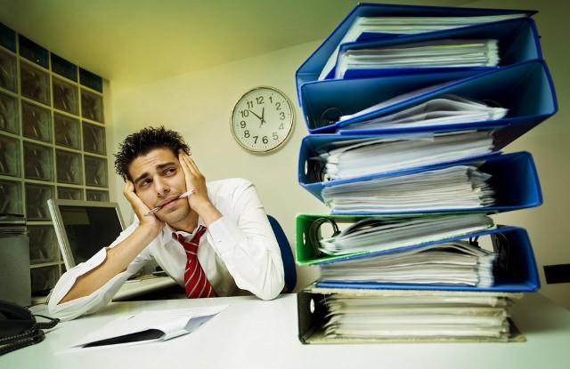 Aşırı Çalışmak Kalp Krizine Neden Olur Mu?