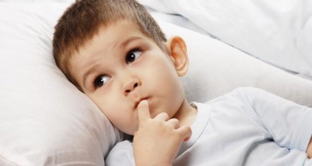 Çocuklarda Yanık Tedavisi
