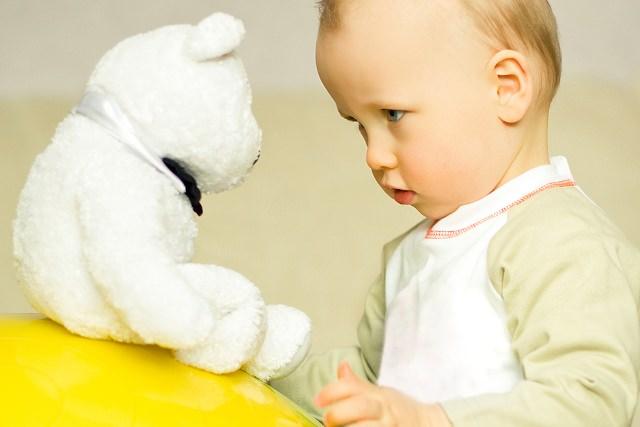 Erkek Bebeklerde Testis Sorunu