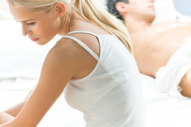 Erkeklerin Kadınları Cinsellikten Soğutan 10 Hatası
