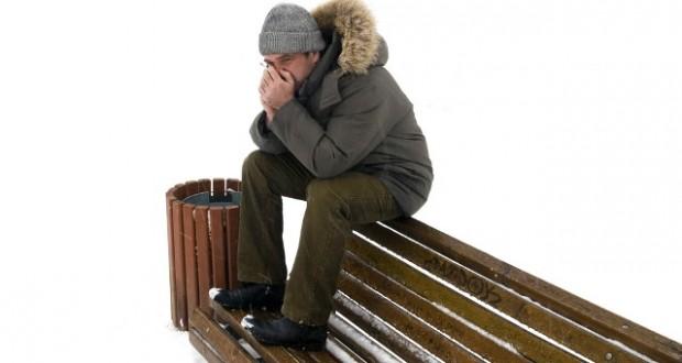 Soğuk Hava Kalp Krizi Riskini Artırır Mı?