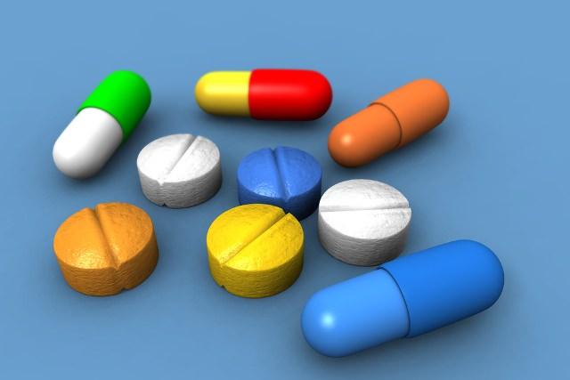 Vitamin Hapları Kanserden Korur Mu?