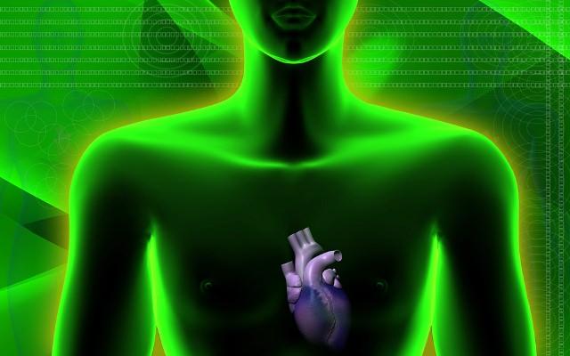 Genetik Yapı Kalbi Tehdit Ediyor