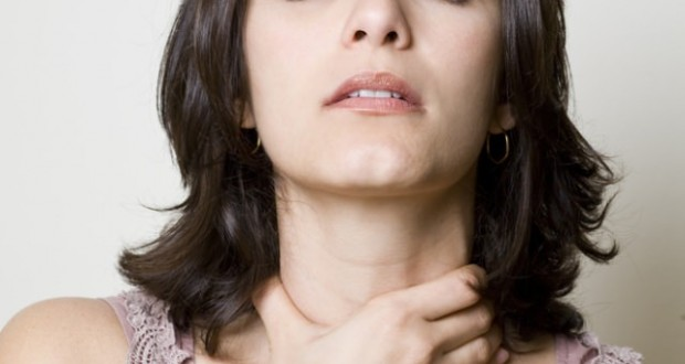 Geniz (Nazofarinks ) Kanseri  Tanı Ve Tedavisi