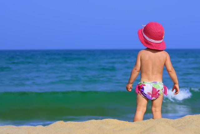 Çocuğumu Güneşten Nasıl Korurum?