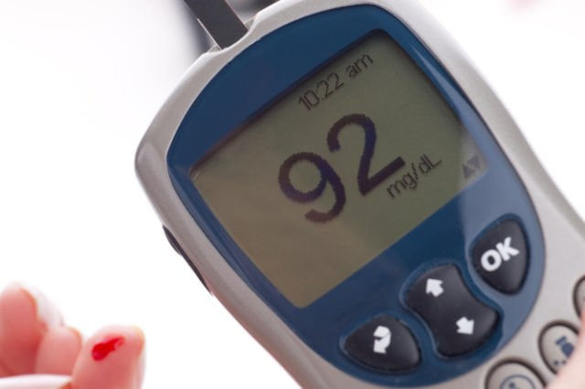 Diyabet Kontrol Edilebilir Mi?
