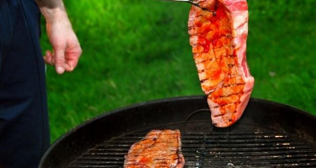 Kırmızı Et Nasıl Pişirilmeli?
