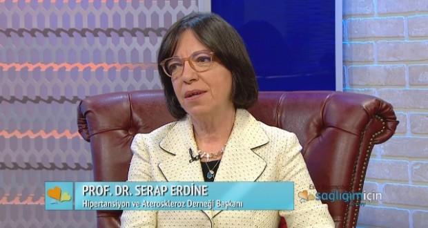 Prof. Dr. Serap Erdine'ye IBM'den Ödül