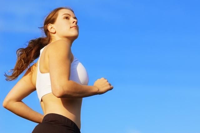 Tansiyonunuzu Egzersizle Dengeleyin