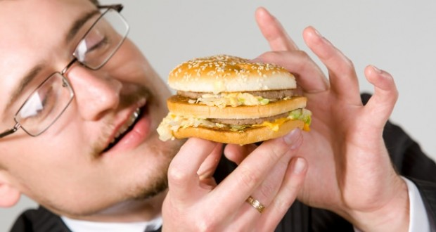 Hazır Gıdalar Sağlığımızı Tehdit Ediyor